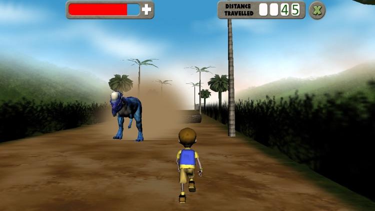 Dino Dan: Dino Dodge screenshot-3