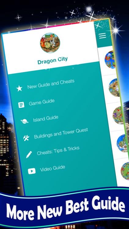 Cheats for Dragon City