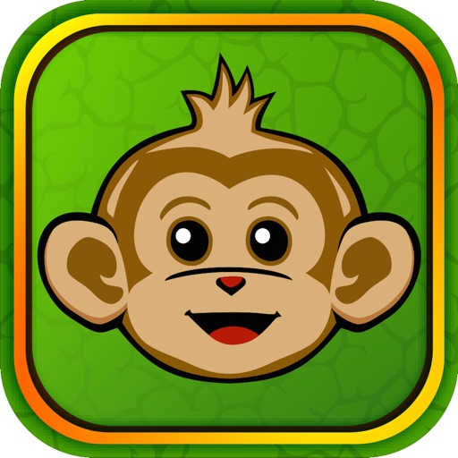 Monkey Bridge Escape