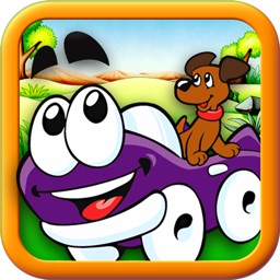 Putt-Putt Saves the Zoo Lite