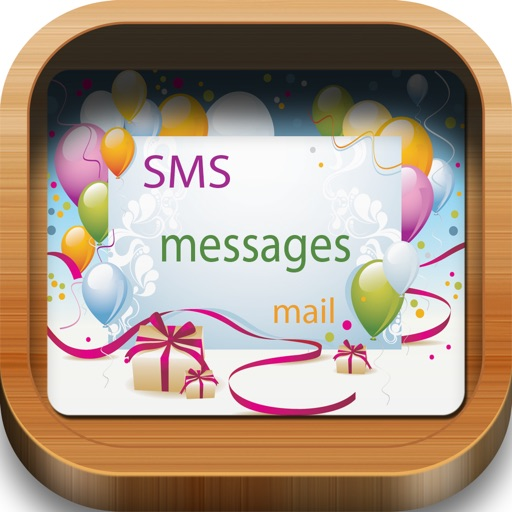 Ready-made messages