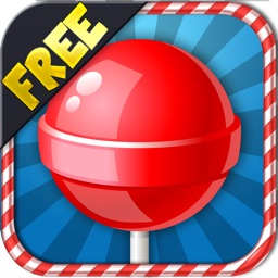 Candy Games Puzzle Crash - Awesome Logic Game For Kids Over 2 FREE Version