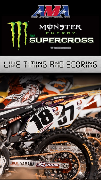 download AMA SX apps 1