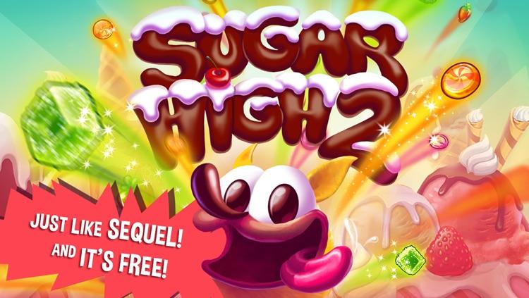 Sugar High screenshot-4