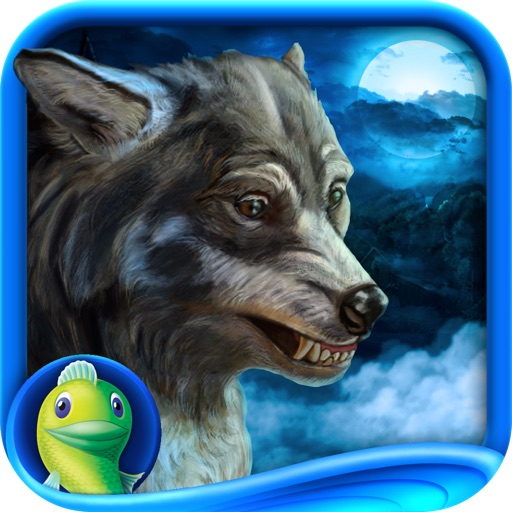 Shadow Wolf Mysteries: Cursed Wedding HD - A Hidden Object Adventure icon