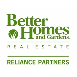 Better Homes and Gardens Reliance Partners Open House