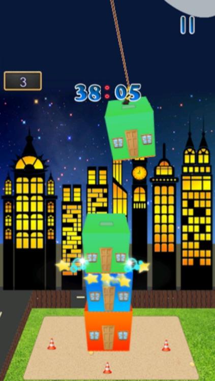 Mega City Tower Building Story free