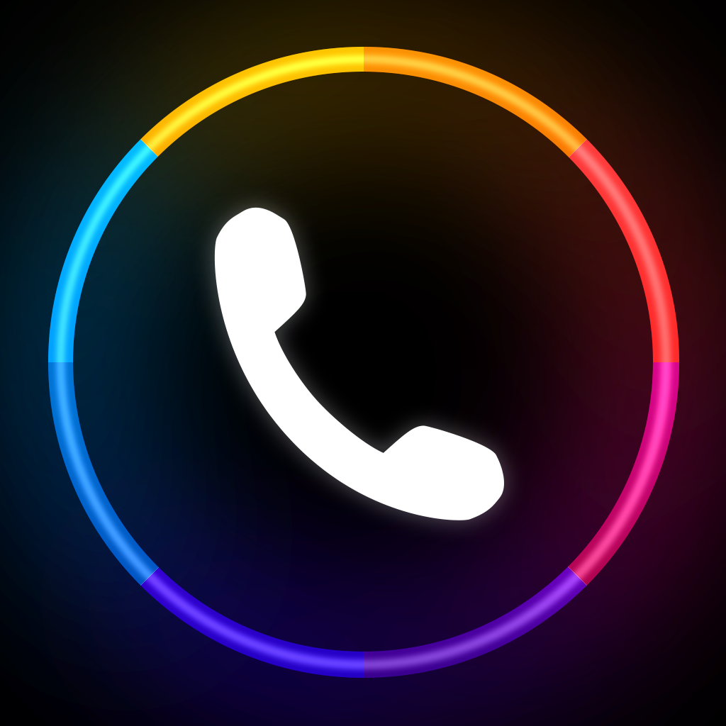 One Touch Dial - T9 speed dial call your favorite contacts and quick photo  dialer app launcher for social networks