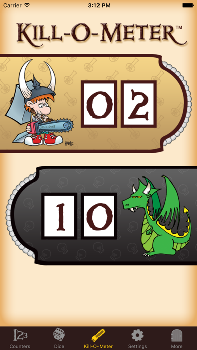 Munchkin Level Counterのおすすめ画像5