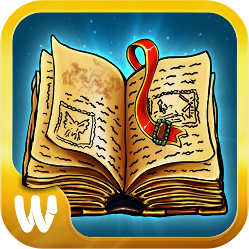 Magic Encyclopedia. Illusions HD icon