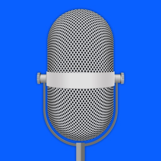 Voice Recorder for iPhone