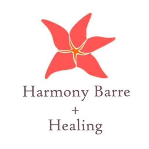 Harmony Barre and Healing icon