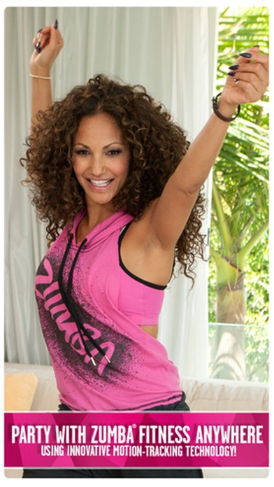 Zumba Dance screenshot1