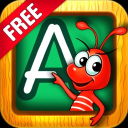 ABC Circus(German) Free- Educational Preschool Letters & Numbers Learning Games for Kids