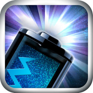 Battery Life Magic Pro: The Battery Saver app