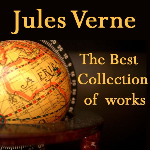 Best Jules Verne Collection (with search)