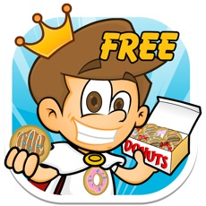 Activities of Donut King FREE - Candy Sugar Jump Adventure
