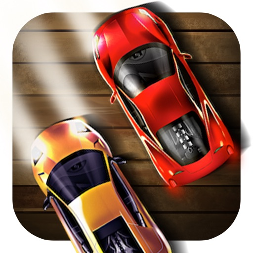 A Night Racer: Endless Traffic Racing Game - FREE icon