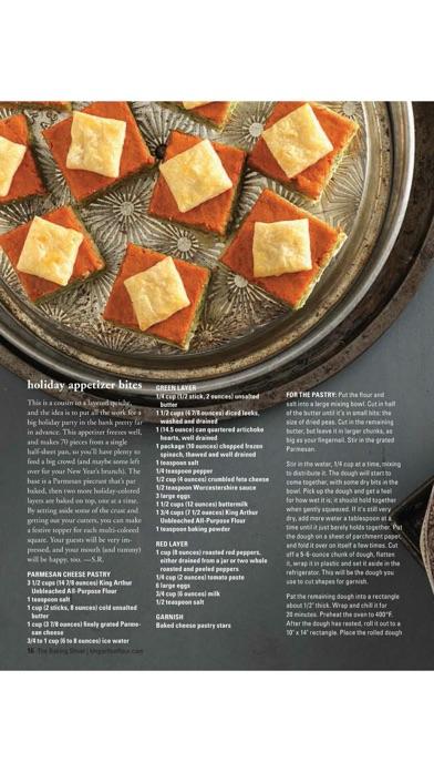 The Baking Sheet review screenshots
