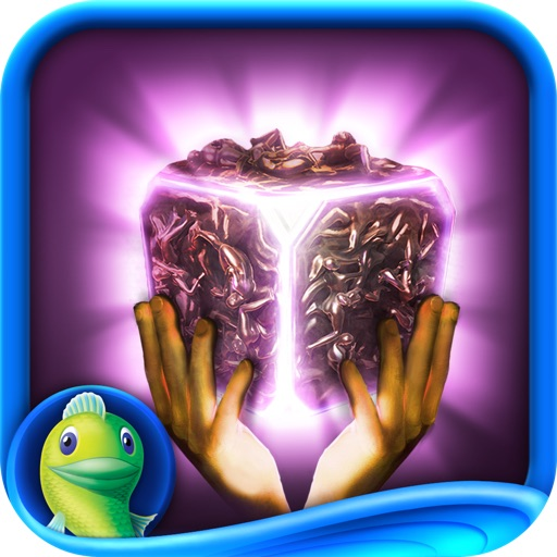 The Keepers: The Orders Last Secret HD - A Hidden Object Adventure icon