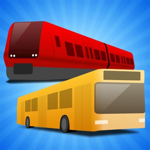 BusTogMetro (rejseplan)