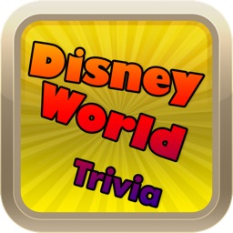 Trivia for Disney World