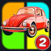 Cars 2: Guess & Win!