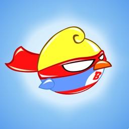 Super Bird - Flying Warrior