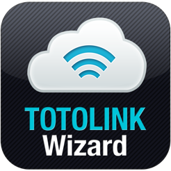 TOTOLINK Wizard on the App Store