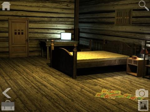 Cabin Escape: Alice's Story для iPad