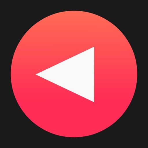 Reverse Music Player - Play backwards