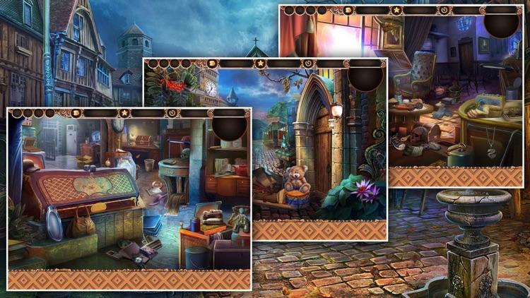 Hidden Object Mystery Pro screenshot-4