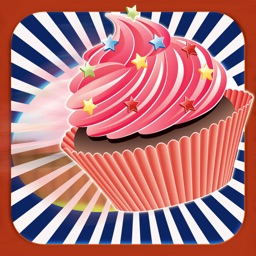 Cupcake baseball - The sports game for hungry kids - Free Edition