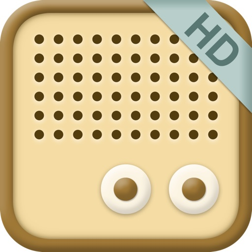 豆瓣FM for iPad