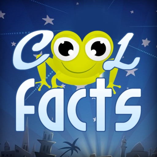 Cool Facts !!