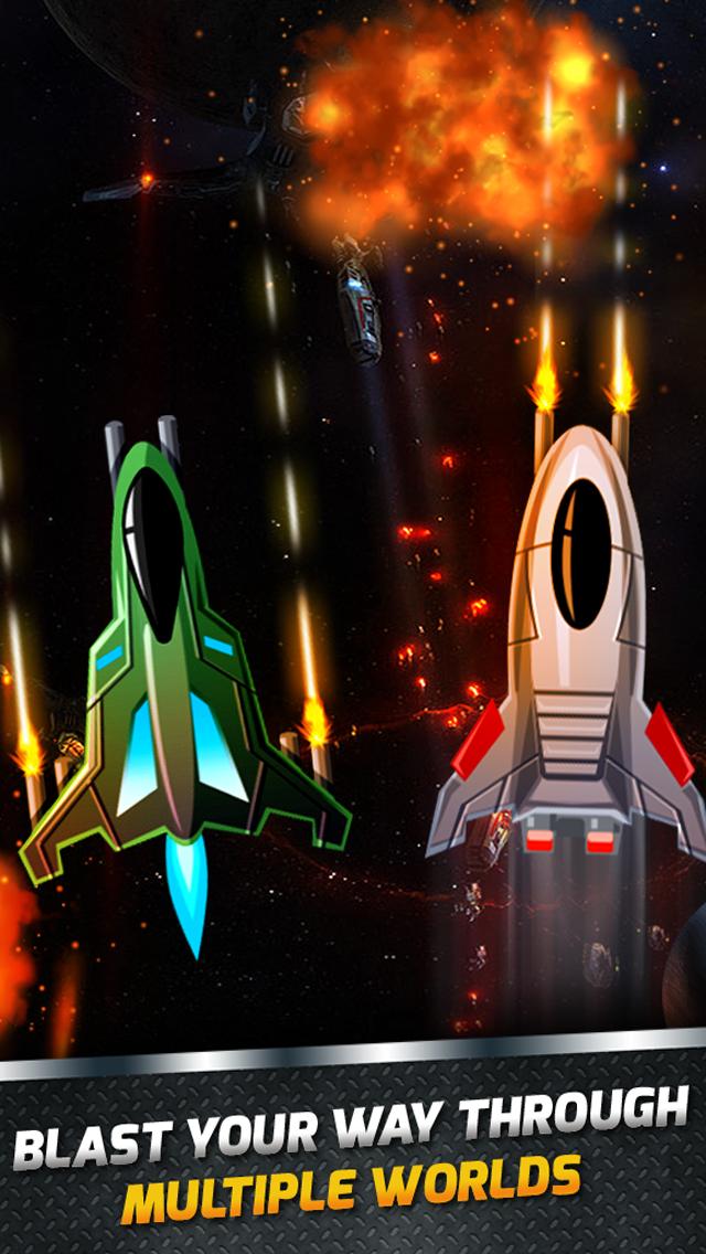 ジェット戦闘機パイロット 無料ゲーム : 戦争の戦い 戦闘ゲームのおすすめ画像3