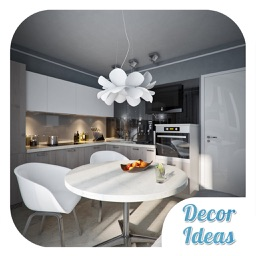 Interior Decor Ideas for iPad
