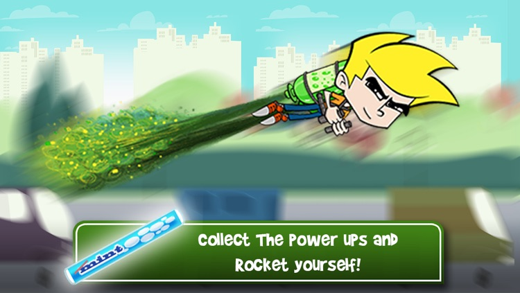 Rocket Soda Top Free Game - by Best Free Games for Fun