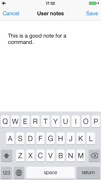 Command Guru for Linux screenshot-4