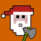 Christmas Chopping icon