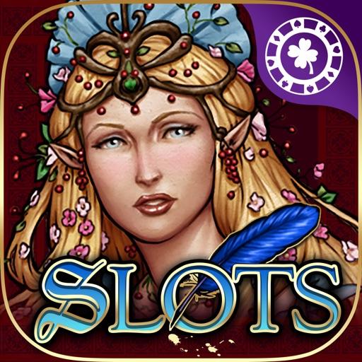 SLOTS Shakespeare: Casino Slots Machines & Free Slots Games