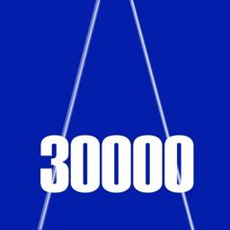 30000 Life Counter