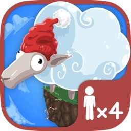 Sheep Party : 1-4 players