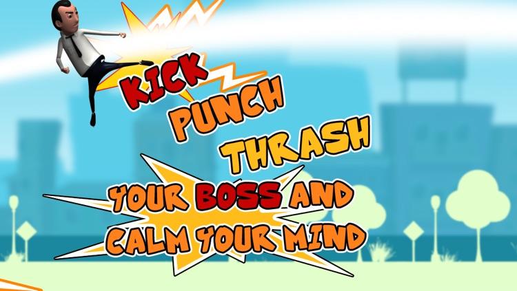 Whack D Boss