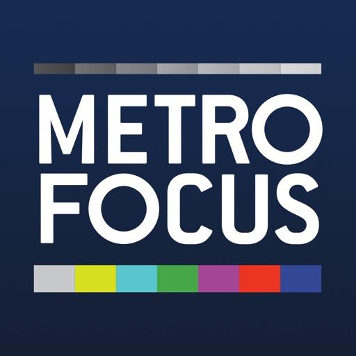 MetroFocus iOS App