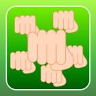 百烈パンチ icon