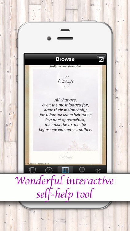 Self-Discovery Cards - Daily Guidance and Messages from Your Inner Self screenshot-3