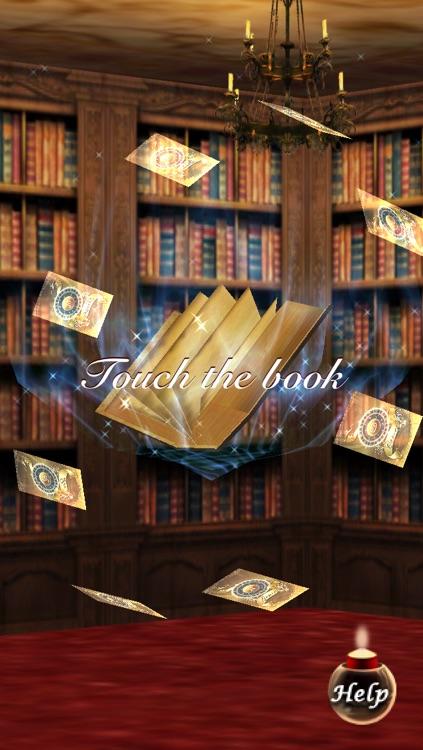 Bibliomancy
