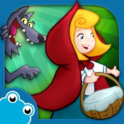 Little Red Riding Hood - Discovery