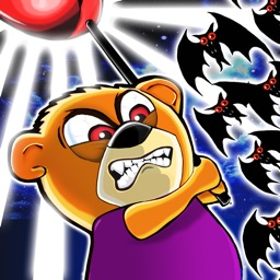 AngryBear Halloween Quest Special